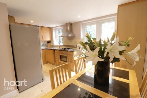 3 bedroom end of terrace house for sale - Manchester Street, Derby