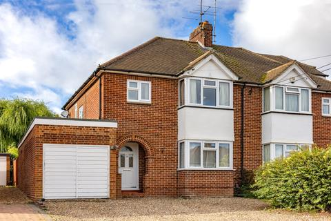 3 bedroom semi-detached house for sale - Meadow Road, Earley, Reading, RG6 7EX