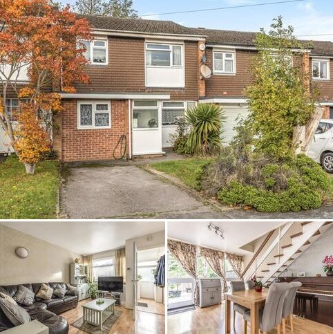 4 bedroom terraced house for sale - Little Chalfont,  Buckinghamshire,  HP7