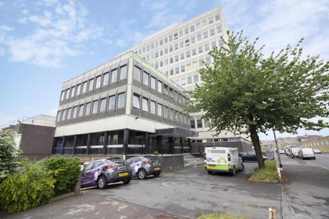 Studio to rent - Campbell House, Annex, 201 Sunbridge Road, Bradford, BD1 2HQ