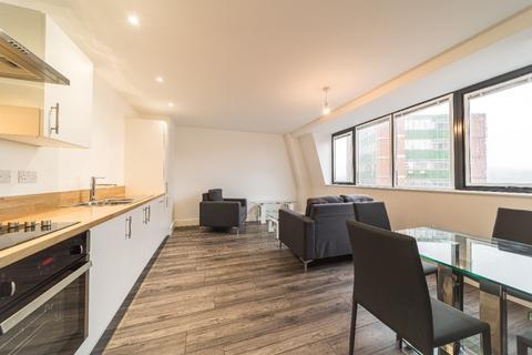 2 bedroom flat to rent - 105 Queen Street, City Centre, Sheffield, S1