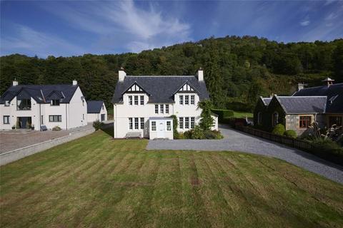 4 bedroom detached house for sale - The Old Manse, Drumnadrochit, Inverness, Highland, IV63