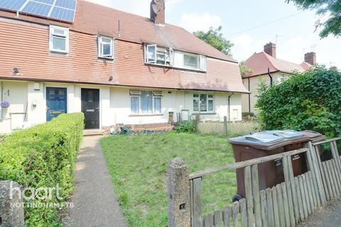 3 bedroom terraced house - Hilcot Drive, Aspley