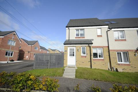 3 bedroom terraced house for sale - Craigswoob Way, Baillieston, Glasgow G69