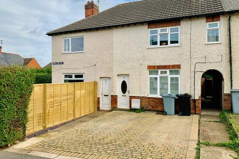 2 bedroom terraced house to rent - Kingston Avenue, Grantham, NG31