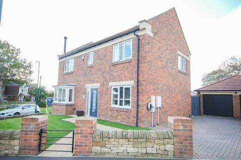 3 bedroom detached house for sale - Sunniside Leigh, Cleadon