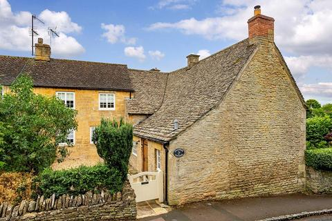 3 bedroom semi-detached house for sale - Lower Swell, Cheltenham, Gloucestershire, GL54