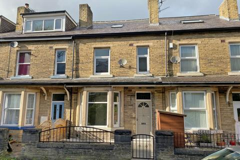 4 bedroom terraced house to rent - 7 Park Road, Shipley, BD18 2JU