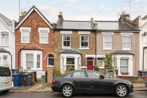 2 bedroom house for sale - Glenthorne Road, Friern Barnet, N11