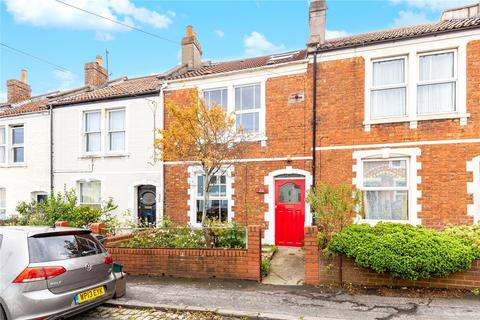 4 bedroom end of terrace house for sale - Melbourne Road, Bishopston, Bristol, BS7