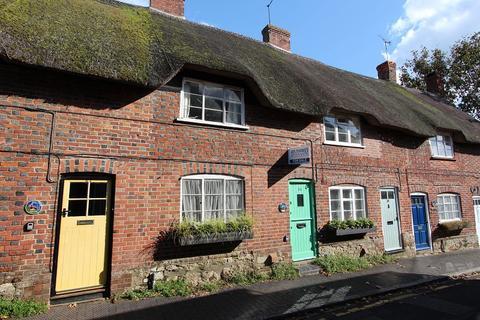 2 bedroom cottage for sale - 26 Church Street, Sturminster Newton, Dorset. DT10 1DB