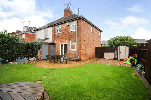2 bedroom semi-detached house for sale - Sheridan Street, Leicester, LE2