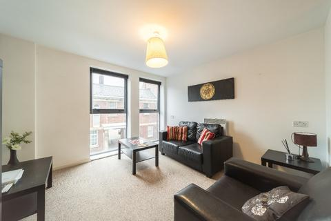 2 bedroom flat to rent - Dun Street, Kelham Island, Sheffield, S3 8DR