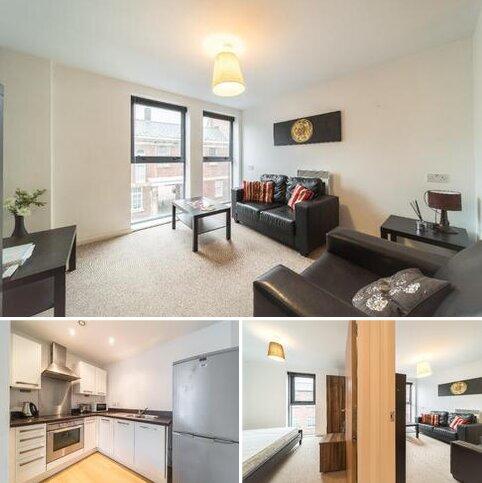 2 bedroom flat to rent - Dun Street, Kelham Island, Sheffield, S3 8DR