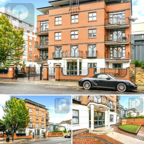 2 bedroom apartment to rent - Abercorn Place, St Johns Wood, London, NW8