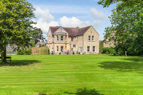 5 bedroom detached house for sale - The Dower House, Church Rd, Weston on the Green