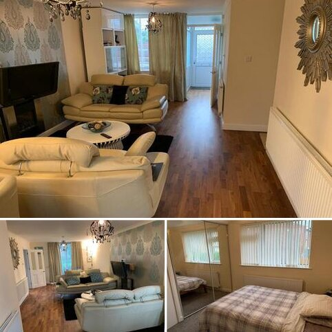 3 bedroom semi-detached house to rent - CLAIREFIELD ROAD, WESTERN PARK, LEICESTER LE3