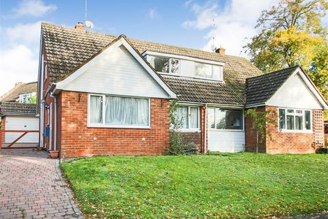 4 bedroom semi-detached house for sale - Beech Holme, Crawley Down, West Sussex