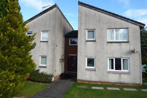 1 bedroom flat - 6 Regent Flats, Oakfield Drive, Dumfries, DG1 4PD