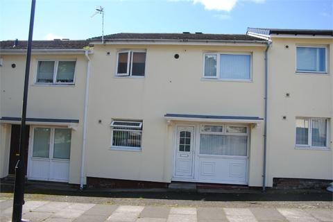 2 bedroom terraced house to rent - Camperdown, West Denton, Newcastle upon Tyne, Tyne and Wear