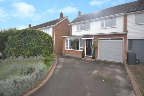 4 bedroom end of terrace house for sale - Millfields, Writtle, Chelmsford, Essex, CM1