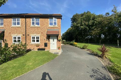 3 bedroom end of terrace house for sale - Forest Grove, Barton, Preston, Lancashire