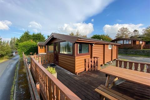 2 bedroom chalet for sale - Trawsfynydd Holiday Village, Bron Aber, Trawsfynydd, Gwynedd, Wales