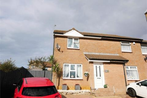 3 bedroom semi-detached house - Arlington Road, Sully