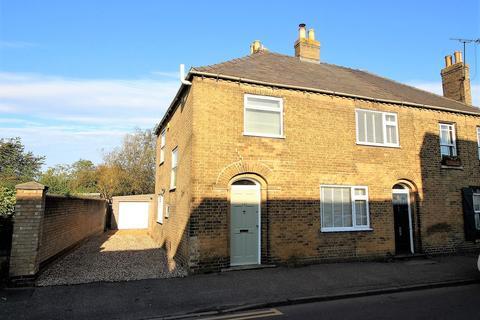 2 bedroom semi-detached house for sale - High Street, Cottenham