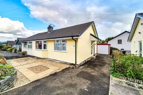 2 bedroom semi-detached bungalow for sale - 16 Rydal Mount, Kendal, Cumbria LA9 4RS
