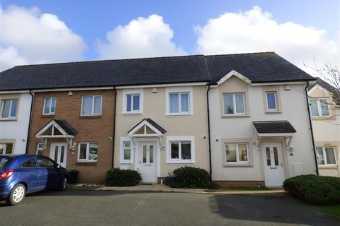 2 bedroom terraced house to rent - Tudor Way, Haverfordwest