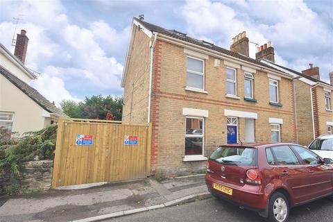 3 bedroom semi-detached house for sale - Woking Road, Lower Parkstone, Poole