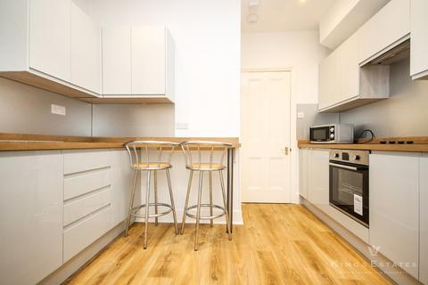 2 bedroom maisonette to rent - St. Johns Road, Tunbridge Wells