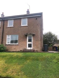 2 bedroom semi-detached house to rent - Burns Drive, Johnstone, Renfrewshire, PA5 0HB