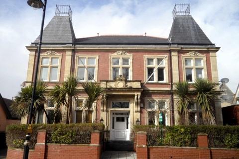 2 bedroom ground floor flat - Flat 2, Belle Vue Court, Albert Road, Penarth, Vale of Glamorgan, CF64 1BX