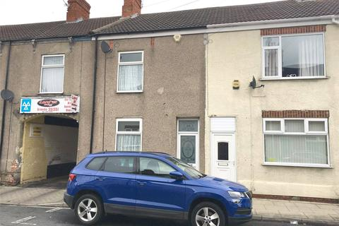 3 bedroom terraced house to rent - Lord Street, Grimsby, North East Lincolnshire, DN31