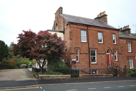 3 bedroom end of terrace house for sale - The Bridge, Wordsworth Street, Penrith
