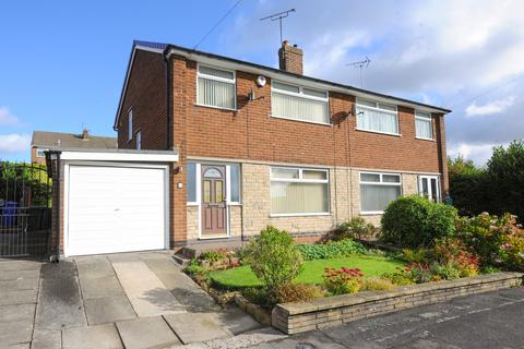 3 bedroom semi-detached house for sale - Linden Drive, Hasland, Chesterfield