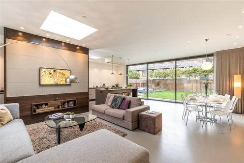 6 bedroom detached house to rent - Orchard Place, Chiswick, London