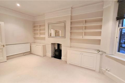 1 bedroom apartment to rent - Addison Park Mansions, Richmond Way, London, W14