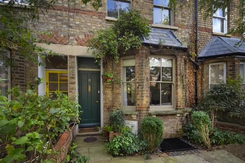 3 bedroom terraced house for sale - Leckford Road, Central North Oxford, OX2