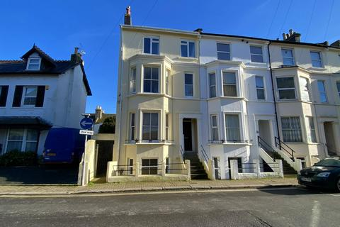 1 bedroom apartment for sale - Crescent Road, Worthing, West Sussex, BN11