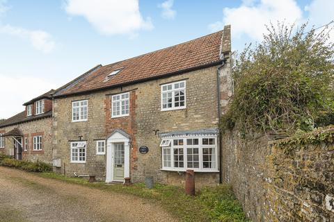 4 bedroom semi-detached house for sale - Market Place, Warminster