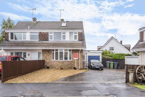 3 bedroom semi-detached house for sale - Langholm Avenue, Warminster
