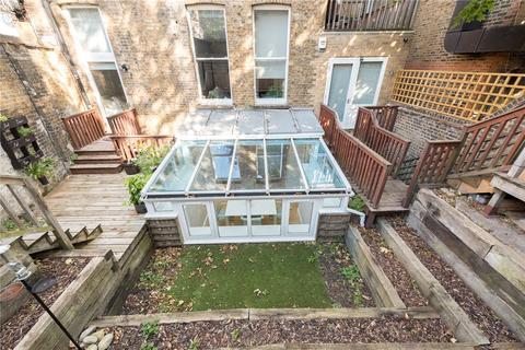 2 bedroom terraced house - Archway Road, Highgate, London, N6