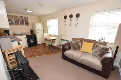 1 bedroom apartment to rent - Garden Street , Derby DE1 3JG
