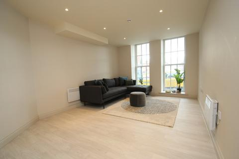 1 bedroom apartment to rent - North Street, Leeds