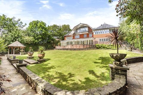 4 bedroom detached house for sale - Duryard, Exeter
