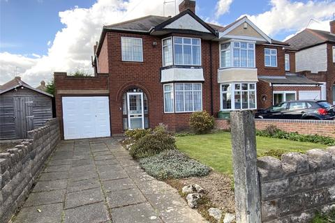 3 bedroom semi-detached house for sale - Astley Avenue, Halesowen, B62