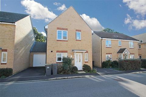 3 bedroom link detached house for sale - Pipits Close, Havant, Hampshire, PO9